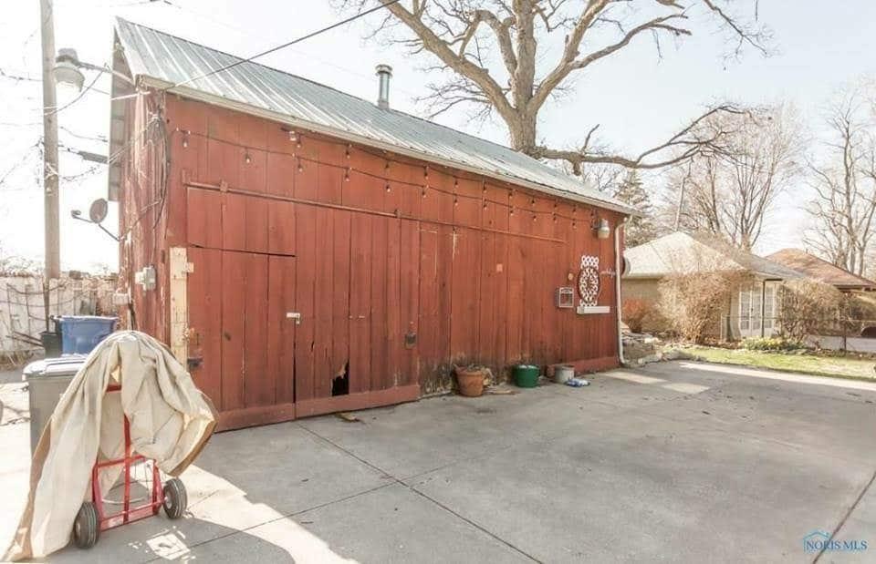 1907 Historic House For Sale In Toledo Ohio