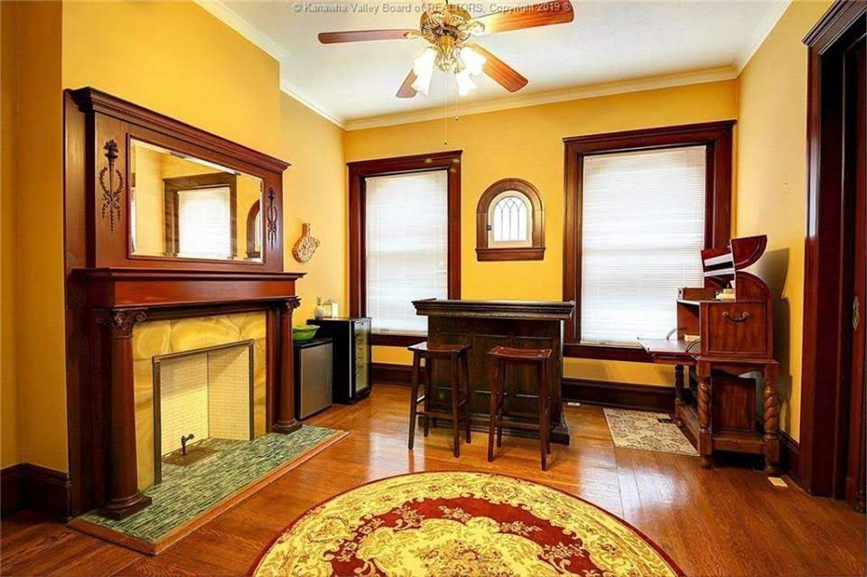 1910 Brick House For Sale In Charleston West Virginia