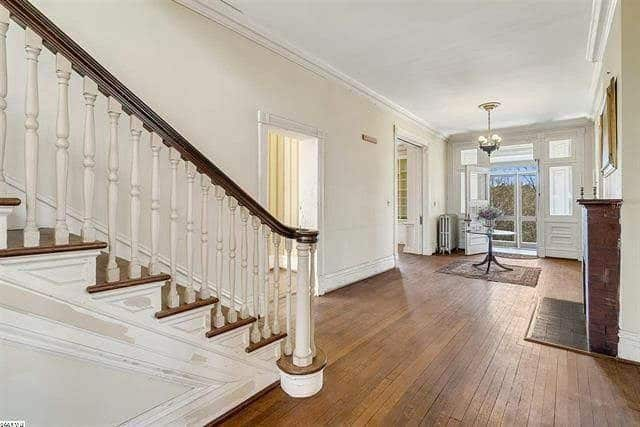 1901 Historic House For Sale In Staunton Virginia