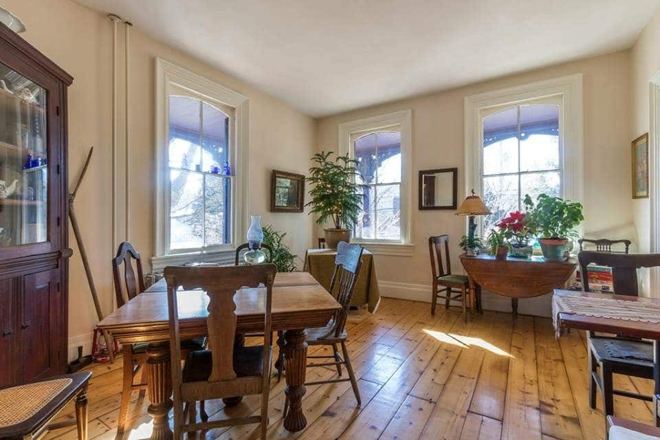 1870 Second Empire For Sale In Frenchtown New Jersey