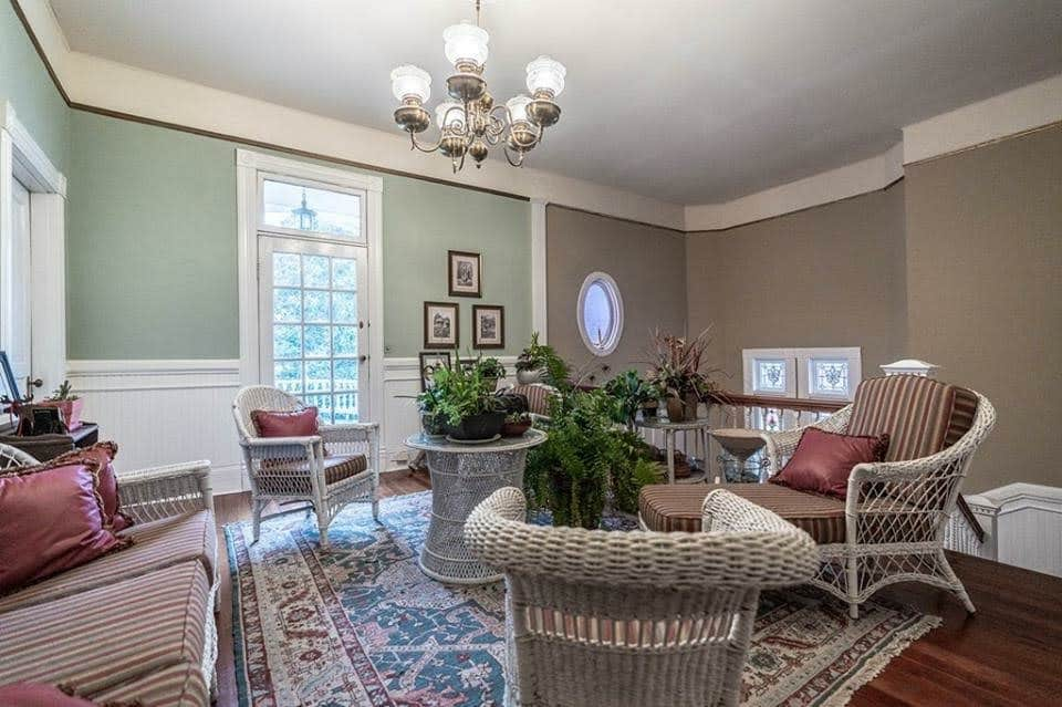 1900 Victorian For Sale In Sandersville Georgia