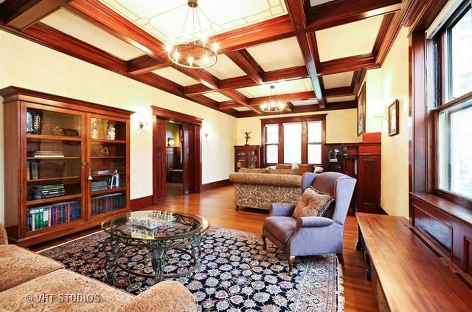 1905 Tudor Revival Mansion For Sale In Oak Park Illinois