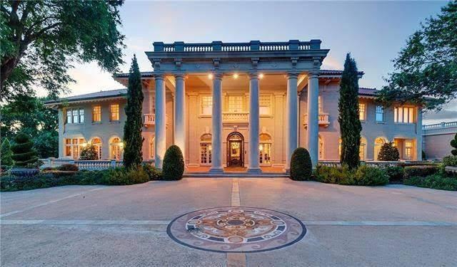 1910 Baldridge House For Sale In Fort Worth Texas