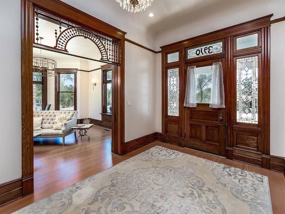 1900 Victorian For Sale In Fair Oaks California