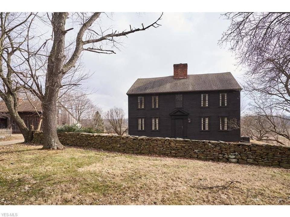 1697 Colonial In Medina Ohio
