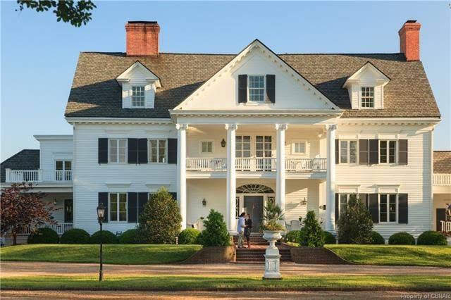 1748 Warner Hall For Sale In Gloucester Virginia