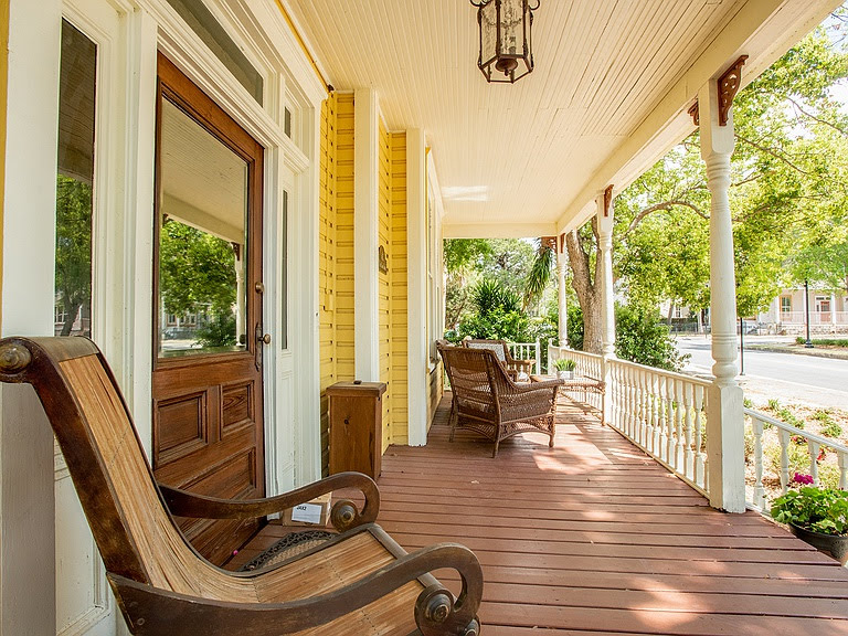 1903 Victorian For Sale In Ocala Florida