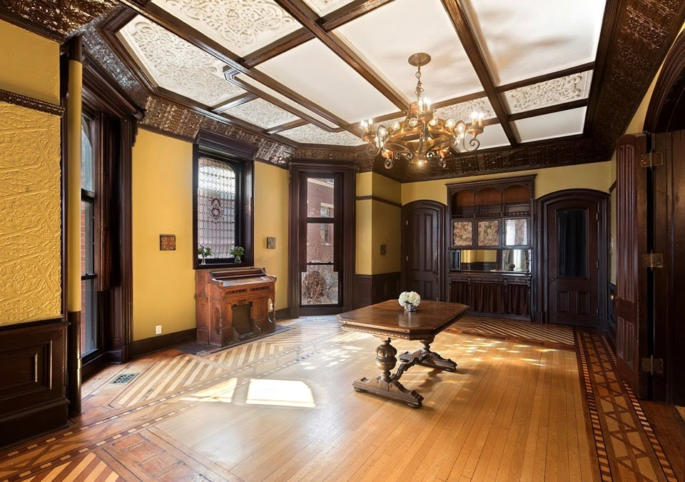 1870 Second Empire For Sale In Chicago Illinois