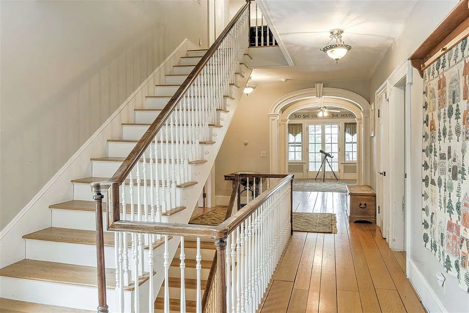 1910 Neoclassical For Sale In Walpole New Hampshire