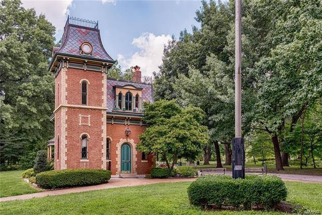 1888 Fixer Upper For Sale In Saint Louis Missouri