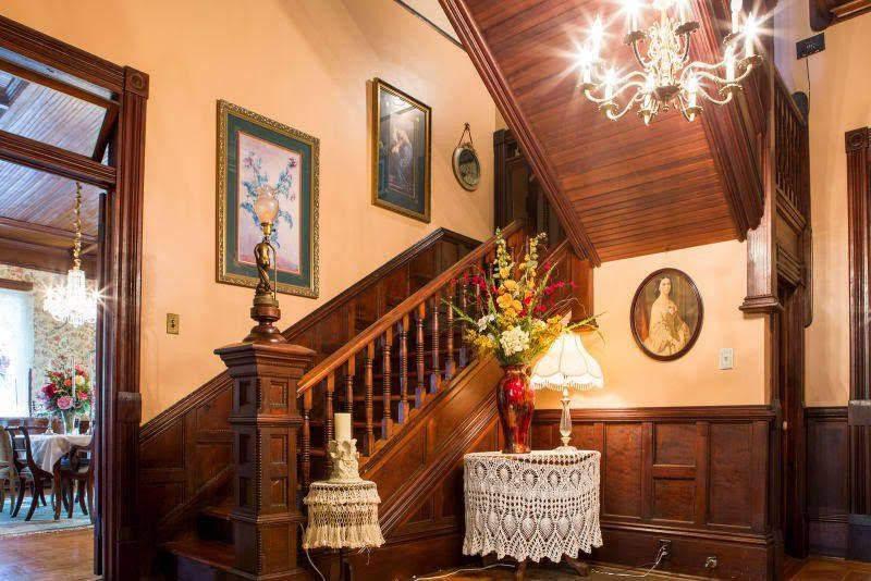 1875 Victorian For Sale In Alexander City Alabama