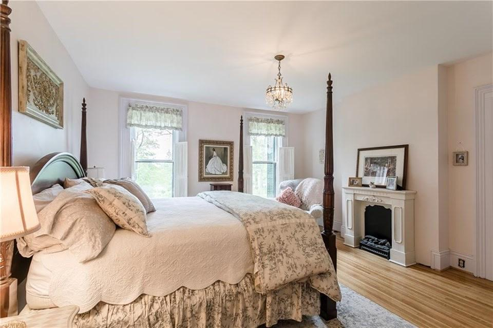 1875 Second Empire For Sale In Fairport New York