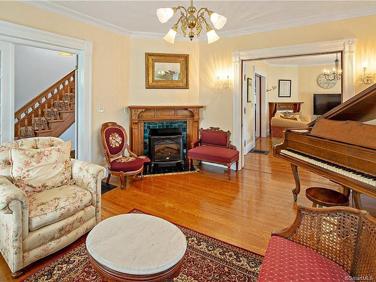 1880 Victorian For Sale In Milford Connecticut