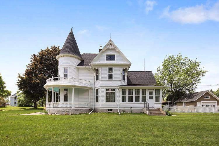 1900 Victorian For Sale In Lamberton Minnesota