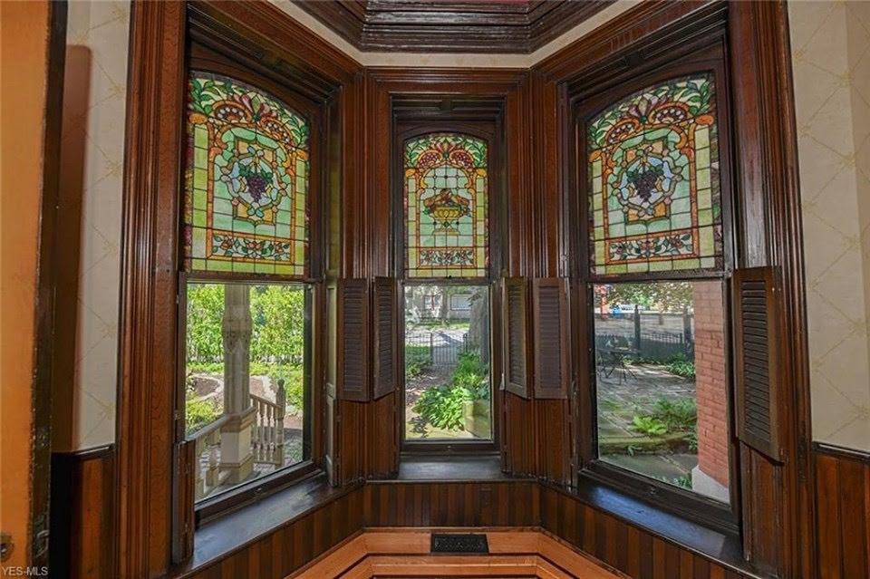 1875 Italianate For Sale In Cleveland Ohio