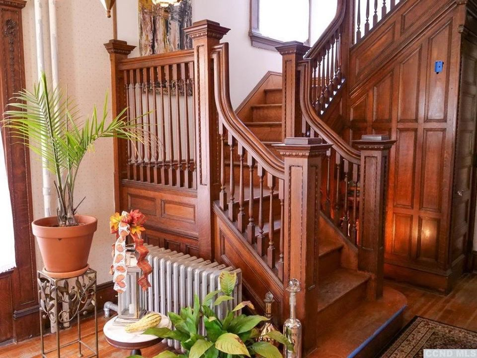 1920 Village Victorian For Sale In Fleischmanns New York