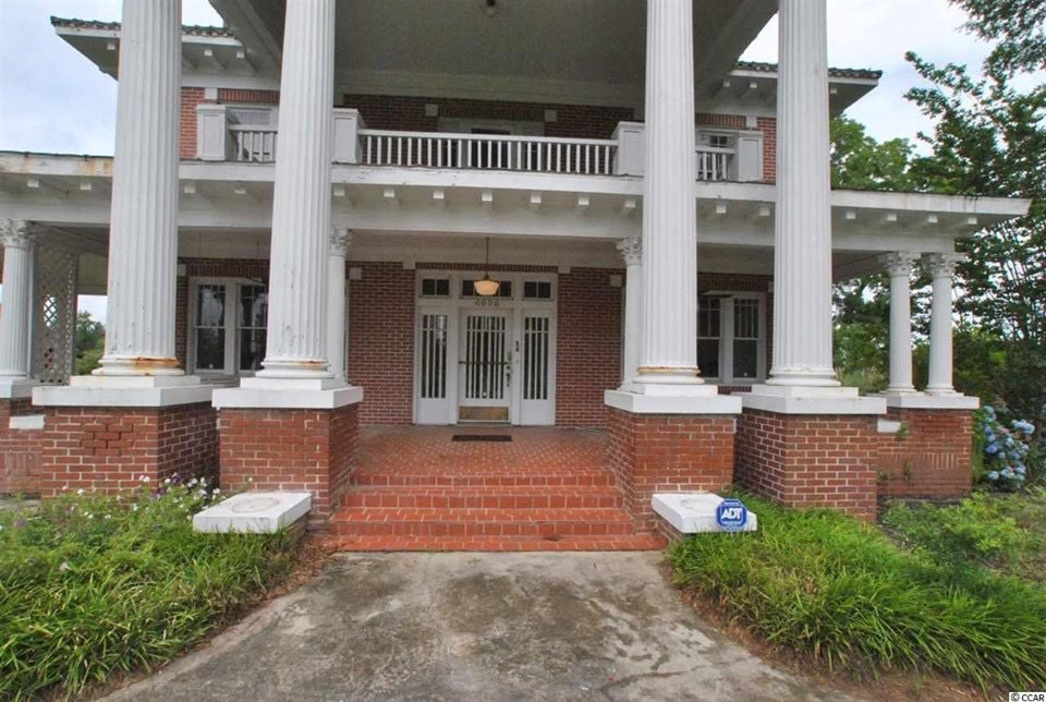 1925 Neoclassical For Sale In Cope South Carolina