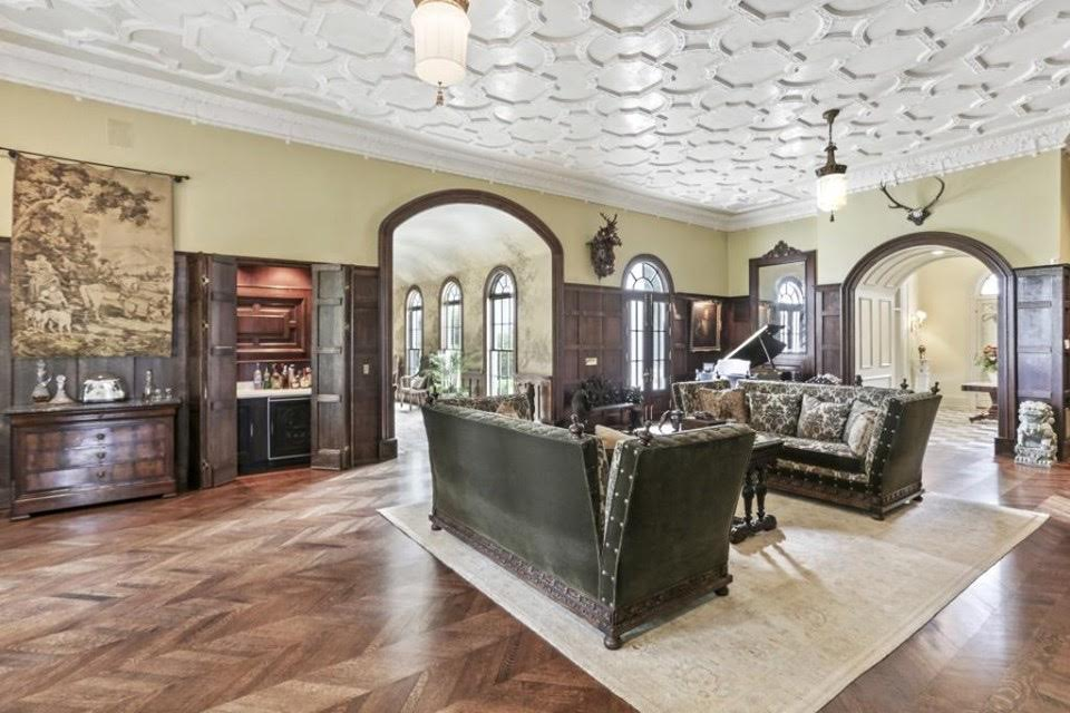 1845 Serenata Farm For Sale In Madison Georgia