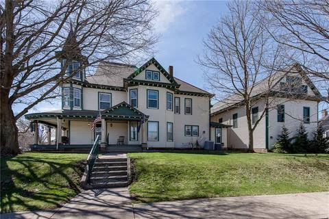 1898 Victorian For Sale In Noblesville Indiana