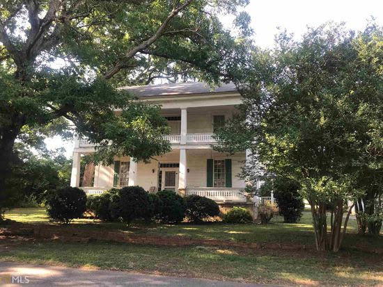 1860 Fixer Upper Farmhouse For Sale In Comer Georgia