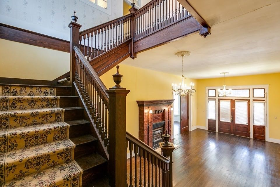 1910 Victorian For Sale In Ballinger Texas