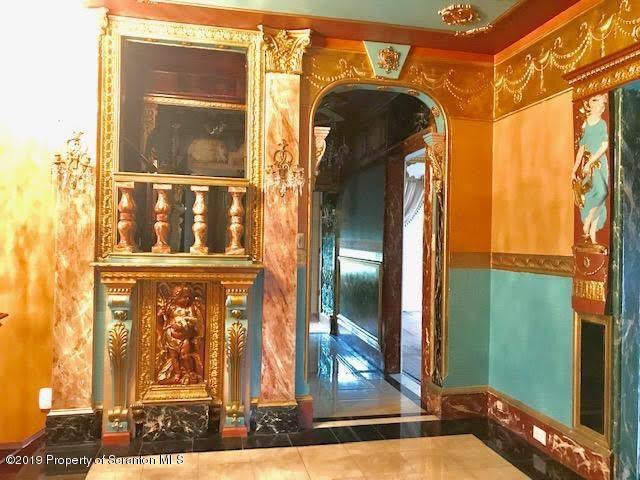 1920 Mansion For Sale In Scranton Pennsylvania