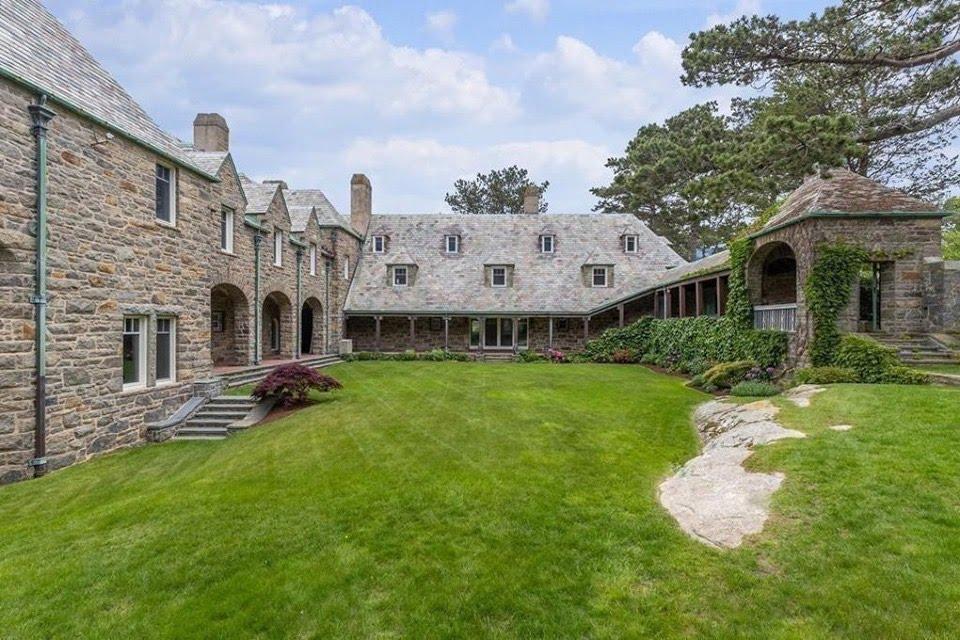 1920 Mansion For Sale In Gloucester Massachusetts