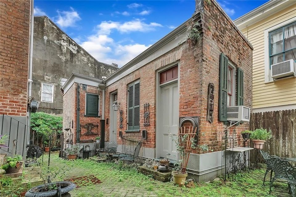 1875 Italianate For Sale In New Orleans Louisiana
