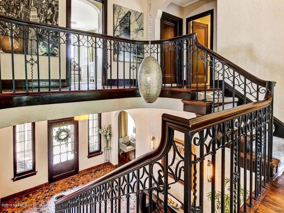 1929 Mansion For Sale In Jacksonville Florida