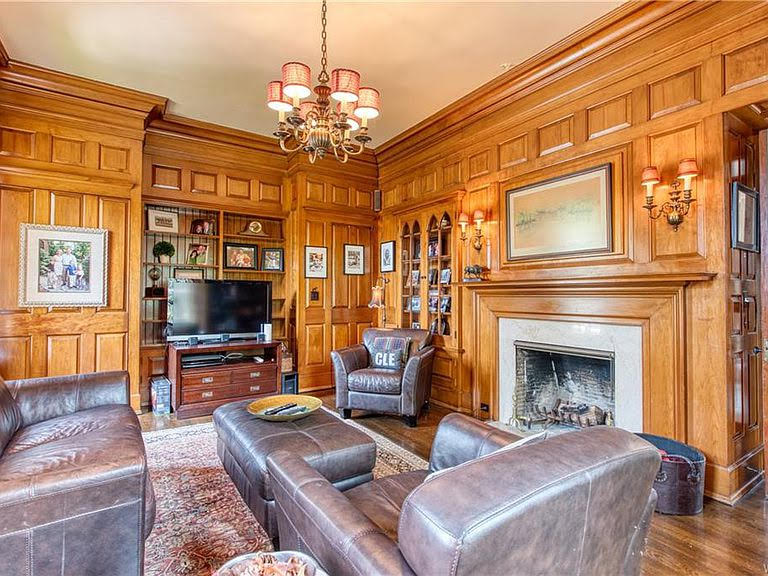 1932 Mansion For Sale In Buffalo New York