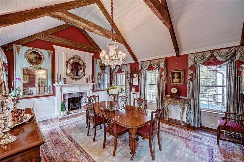 1828 Farmhouse For Sale In Charlotte North Carolina