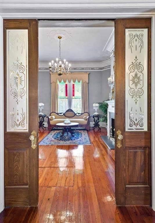 1886 Victorian For Sale In Atlanta Georgia