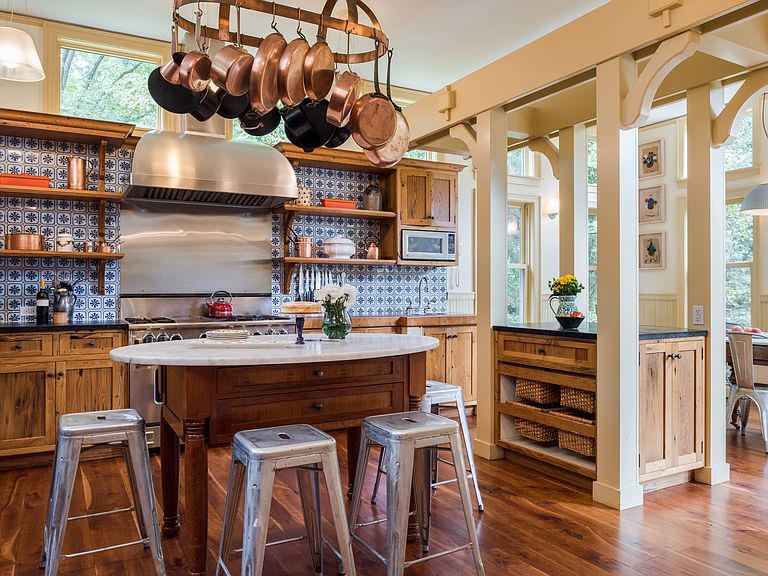 1888 Stone Gate Lodge For Sale In Irvington New York
