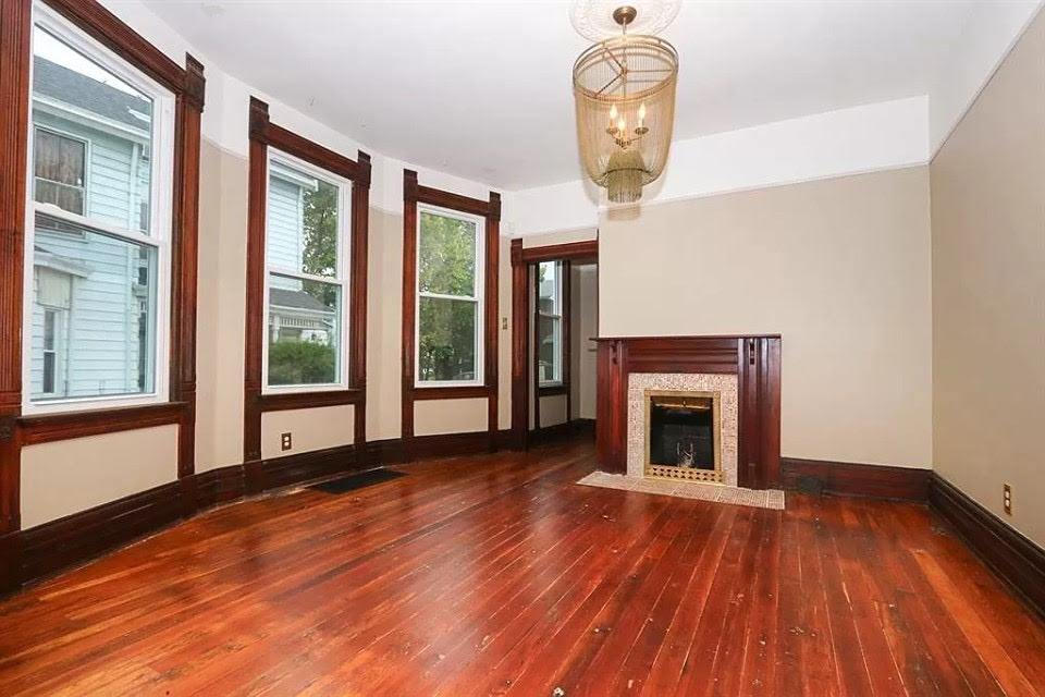 1900 Victorian For Sale In Cincinnati Ohio