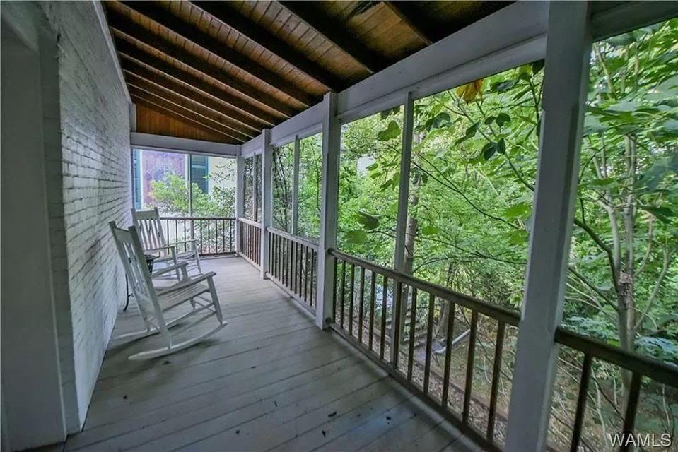 1835 Greek Revival For Sale In Tuscaloosa Alabama