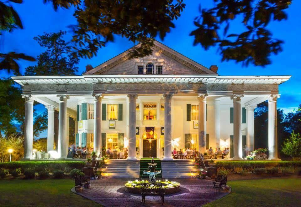 1902 Rosemary Inn For Sale In North Augusta South Carolina