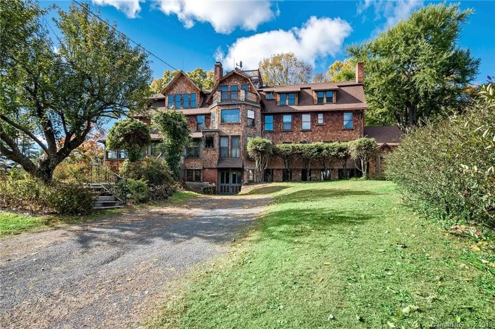 1900 Mansion For Sale In West Hartford Connecticut