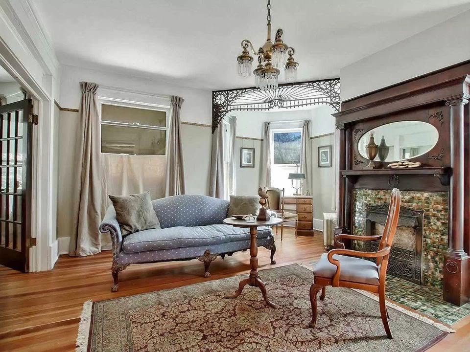 1909 Wey Mansion For Sale In Wichita Kansas