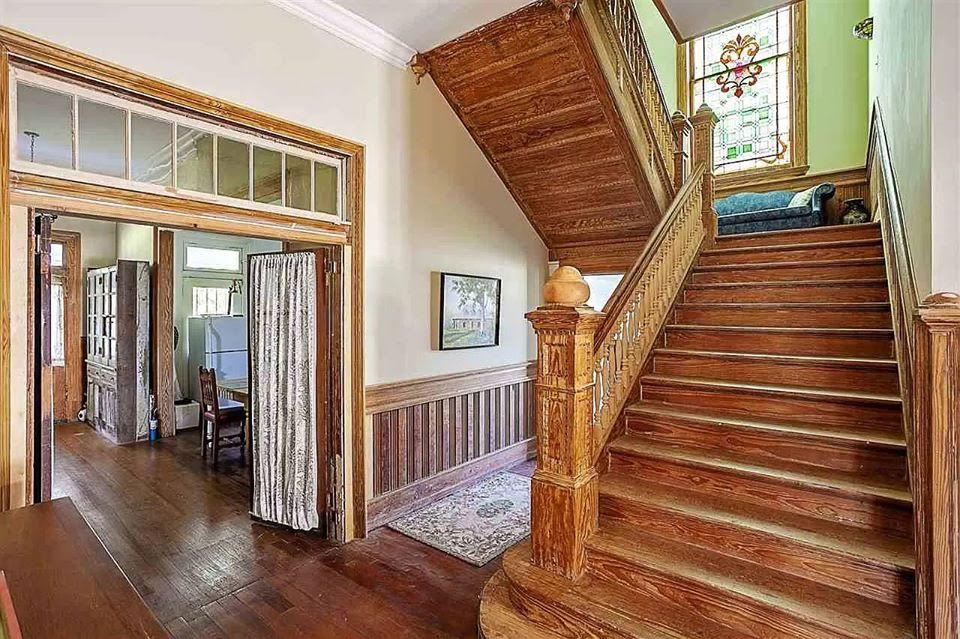 1904 Victorian For Sale In Beaumont Texas