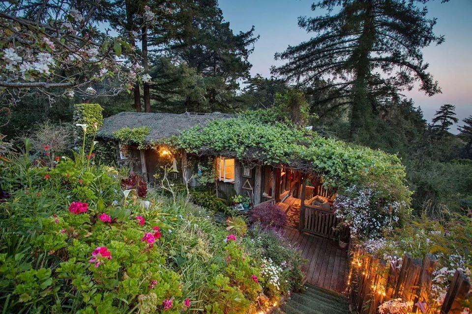 1930 Cabin For Sale In Big Sur California