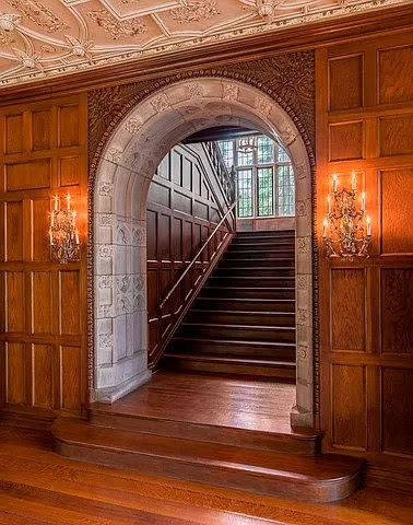 1917 Mansion For Sale In Lake Forest Illinois