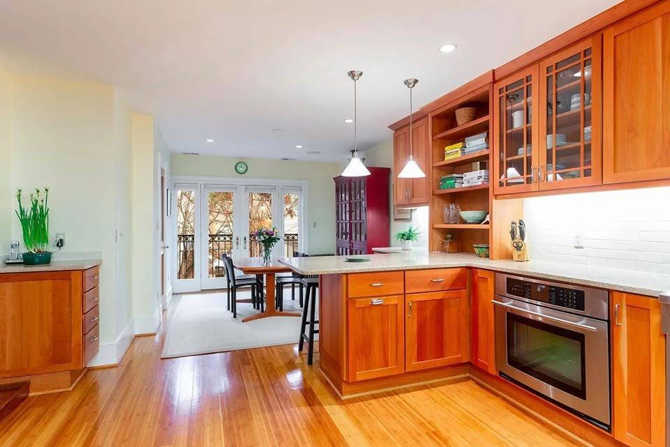 1905 Mansion For Sale In Washington DC
