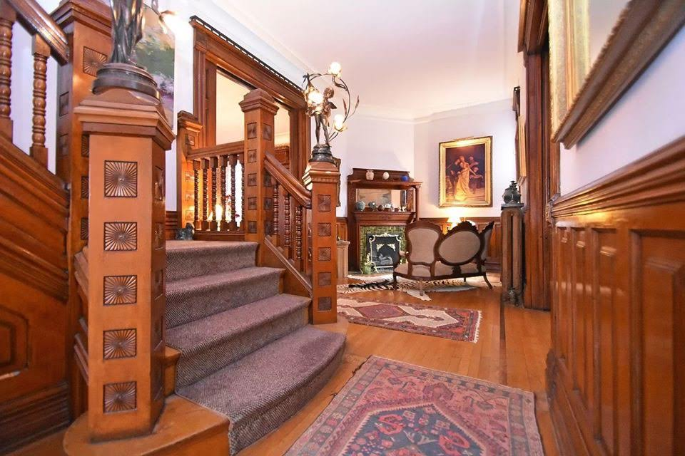 1889 Mansion For Sale In Newport Kentucky