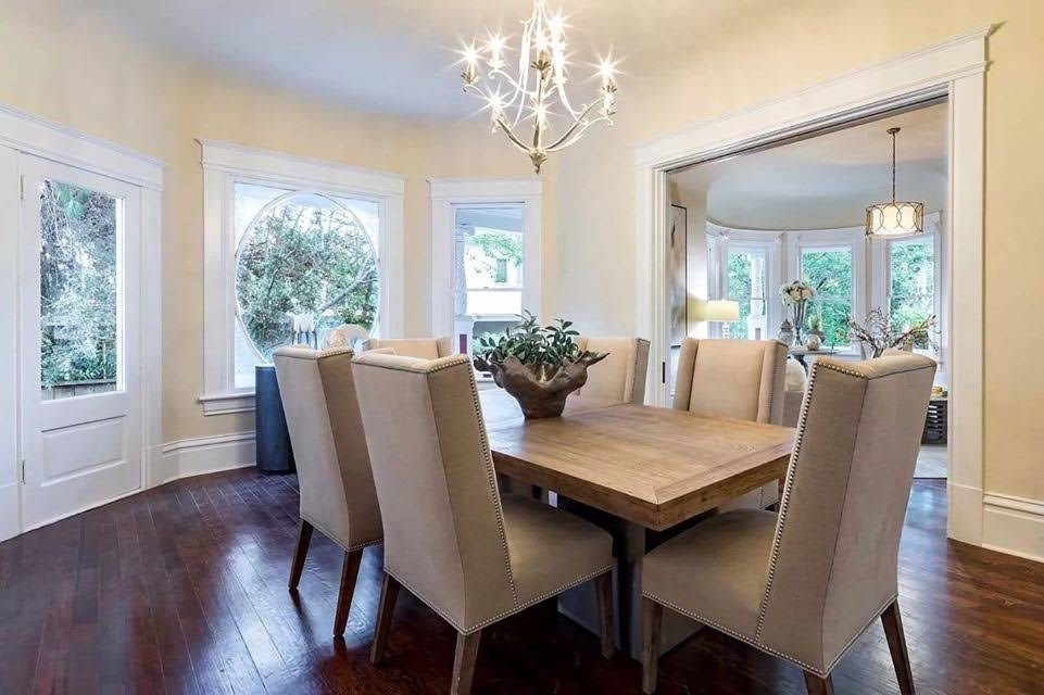 1900 Victorian For Sale In Palo Alto California