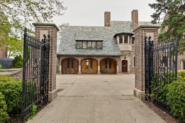 1928 Mansion For Sale In Kenosha Wisconsin