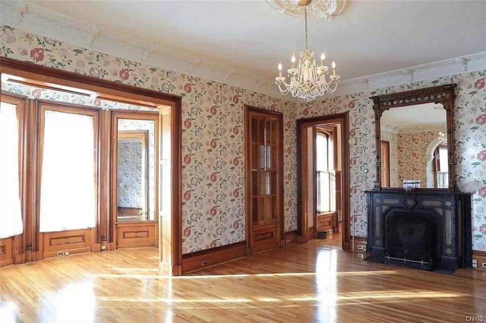 1860 Gothic Revival For Sale In Moravia New York