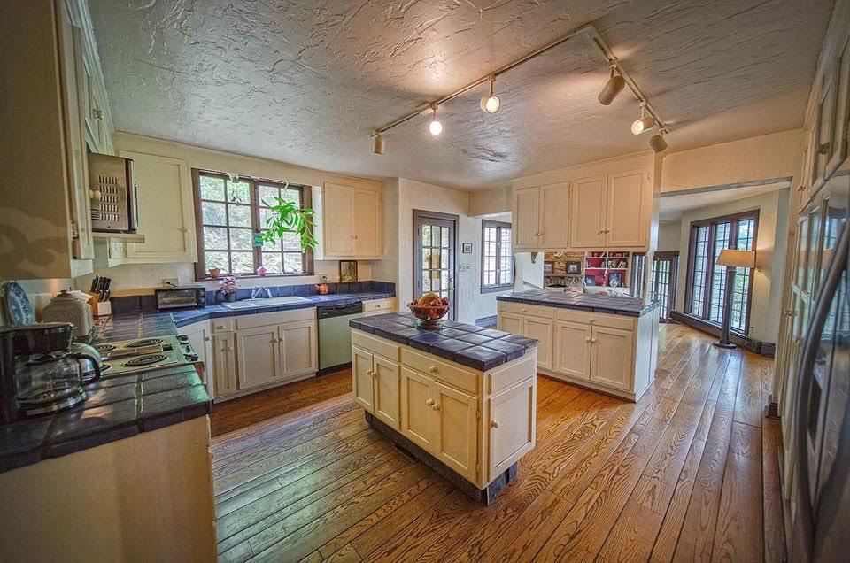1925 Tudor Revival For Sale In Roanoke Virginia