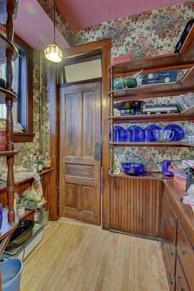 1882 Victorian For Sale In Council Bluffs Iowa