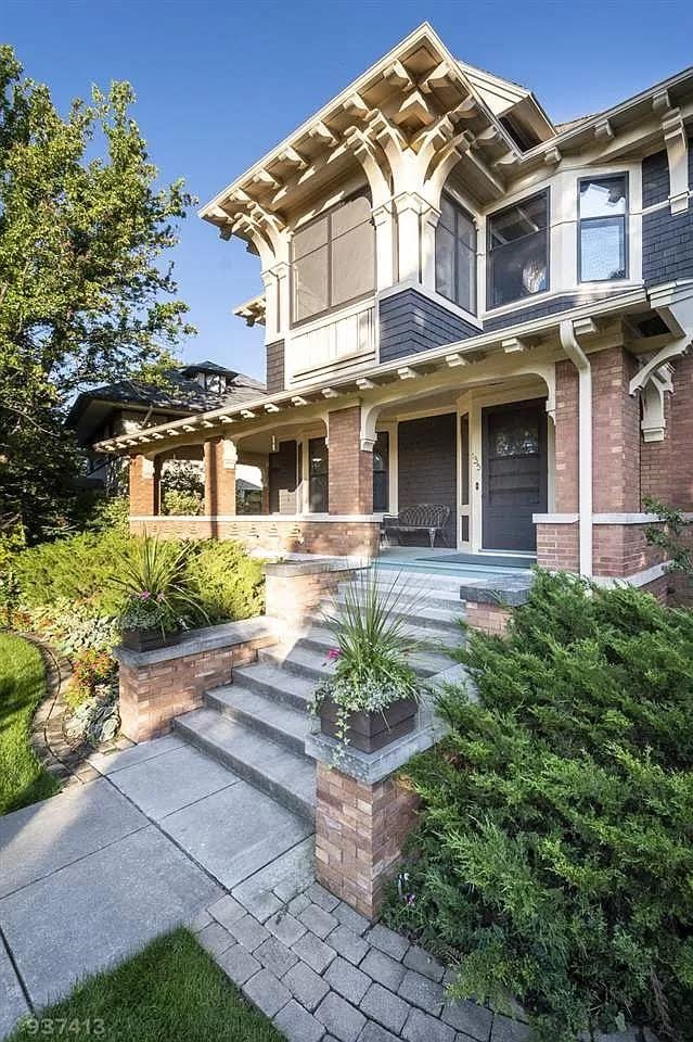1910 Historic House For Sale In Madison Wisconsin