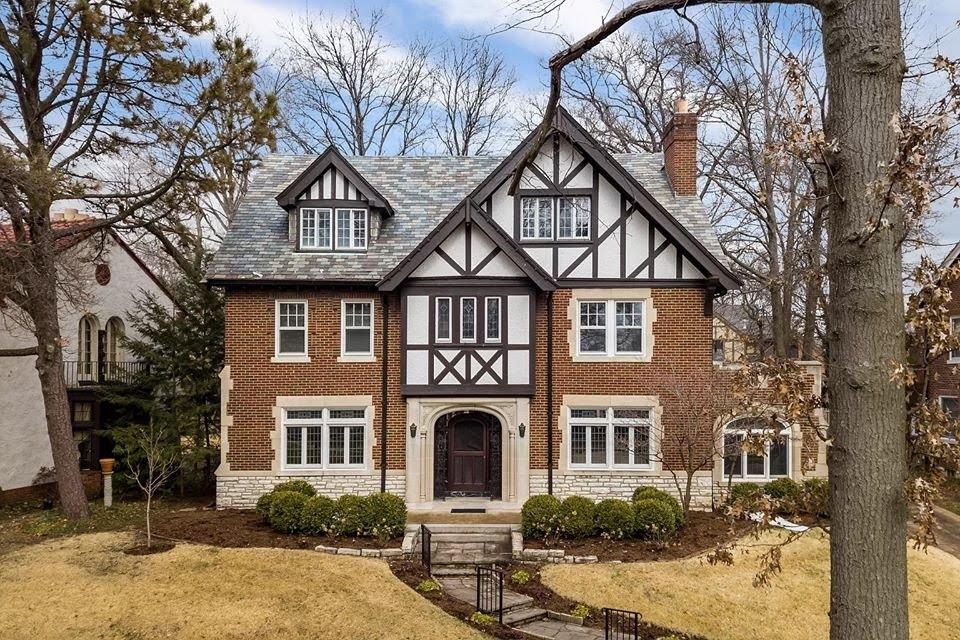 1927 Tudor For Sale In Saint Louis Missouri